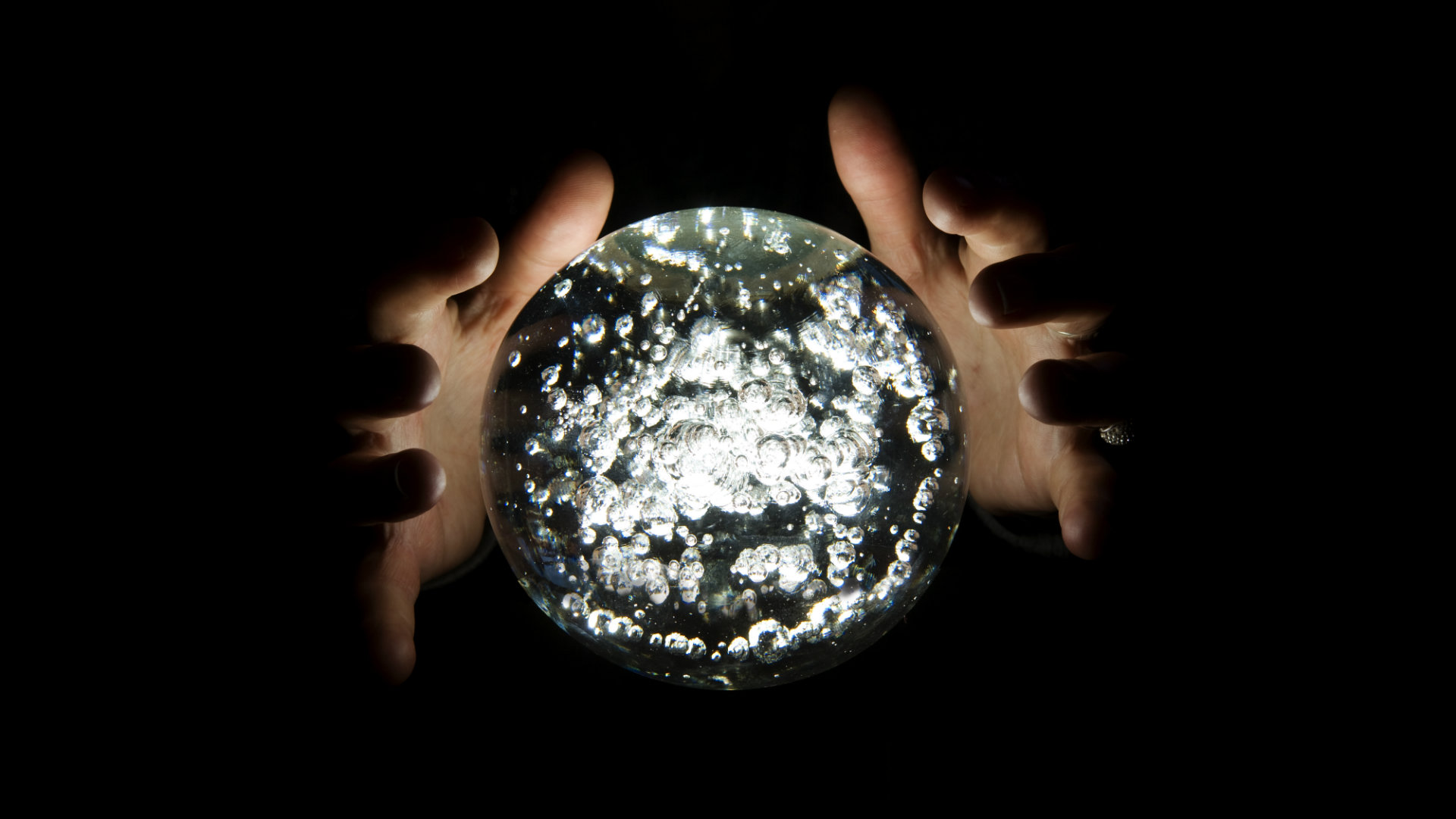 What does your marketing crystal ball reveal?